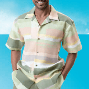 mens-walking-suits-montique-631-olive-short-sleeve